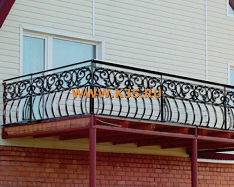 Перила для балкона info.