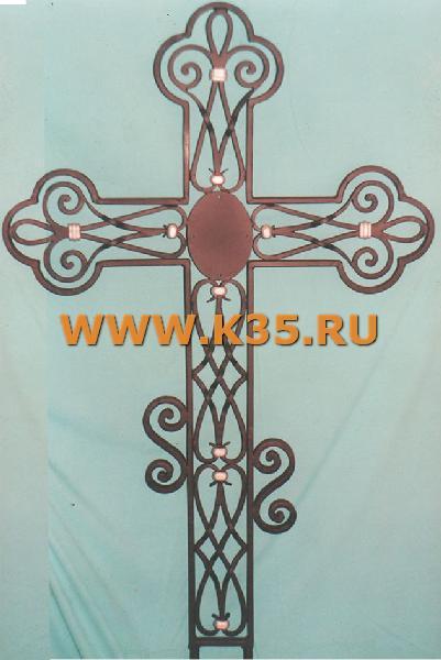 металлические кресты на могилу фото